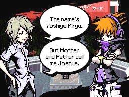 I'm Joshua