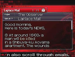 Laplace Mail
